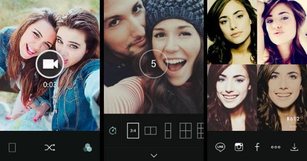En Nochevieja los españoles nos haremos 6 millones de selfies