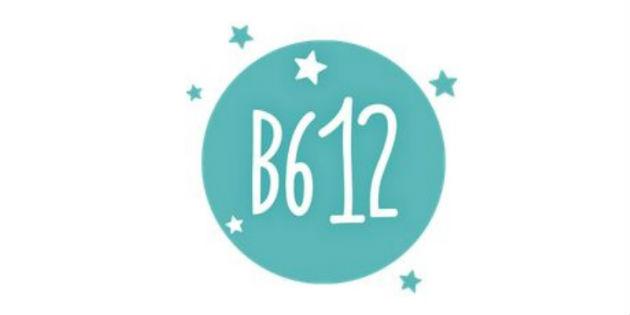 Haz los mejores selfies con la app B612