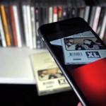 CD Scanner, una app para escanear tus CD y añadirlos a tu biblioteca de Spotify