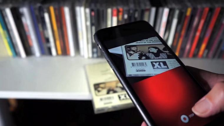 cd-scanner-app