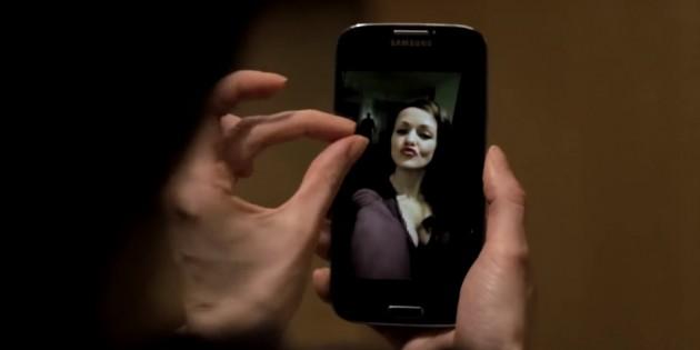 4 cortos de terror sobre selfies que te pondrán los pelos de punta