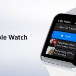 El servicio musical Deezer aterriza en el Apple Watch