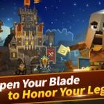 Legacy Quest, héroes que toman el testigo