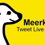 Meerkat abandona su batalla con Periscope