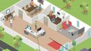 Infografía: ¿Quiénes están tras las startups de apps?