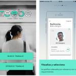 Nace Zeebe Jobs, una app para reclutadores y candidatos