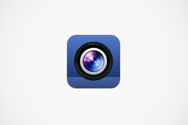 facebook-camara-app