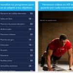 FitStar estrena contenidos en castellano