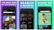 Giphy ya permite buscar GIFs animados en Android