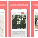 Historias App permite conectar con la cultura de cada lugar a través del smartphone