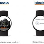 Idealo lanza una app para Android Wear