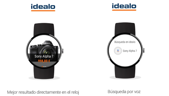 idealo-smartwatch