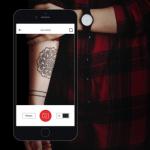 Ink Hunter, la app para comprobar cómo te quedaría ese tatuaje