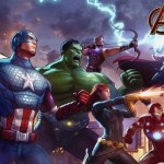 Avengers Alliance 2, ya disponible para iOS, Android y Windows Phone