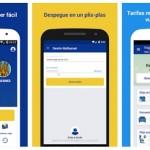 Ryanair permitirá calificar sus vuelos a través de su app