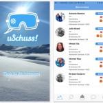 uSchuss!, el TripAdvisor de los monitores de esquí