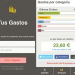 Los españoles siguen desconfiando de las apps de control de gastos