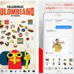 Colombiano App, el primer teclado de emojis de Colombia