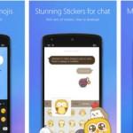 Flash keyboard, el teclado para Android con cientos de emojis