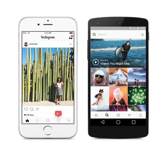 instagram-nueva-app
