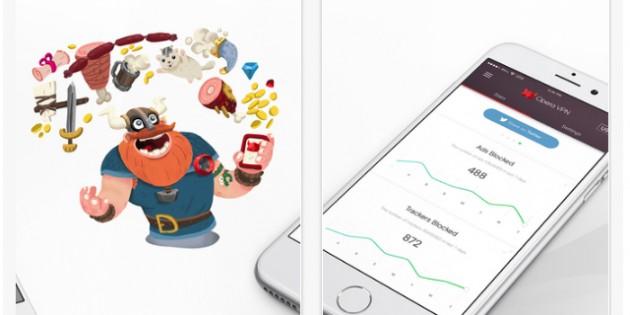 Opera lanza una app de VPN gratuita para iPhone e iPad