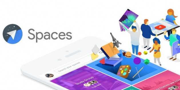 Spaces, la alternativa de Google a los grupos de WhatsApp