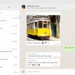 WhatsApp lanza una app nativa para Windows y Mac