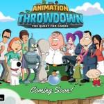 Un nuevo mobile game aunará a los personajes de Futurama, Padre de Familia y American Dad
