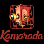 Conviértete en director de cine mudo con Kamarada