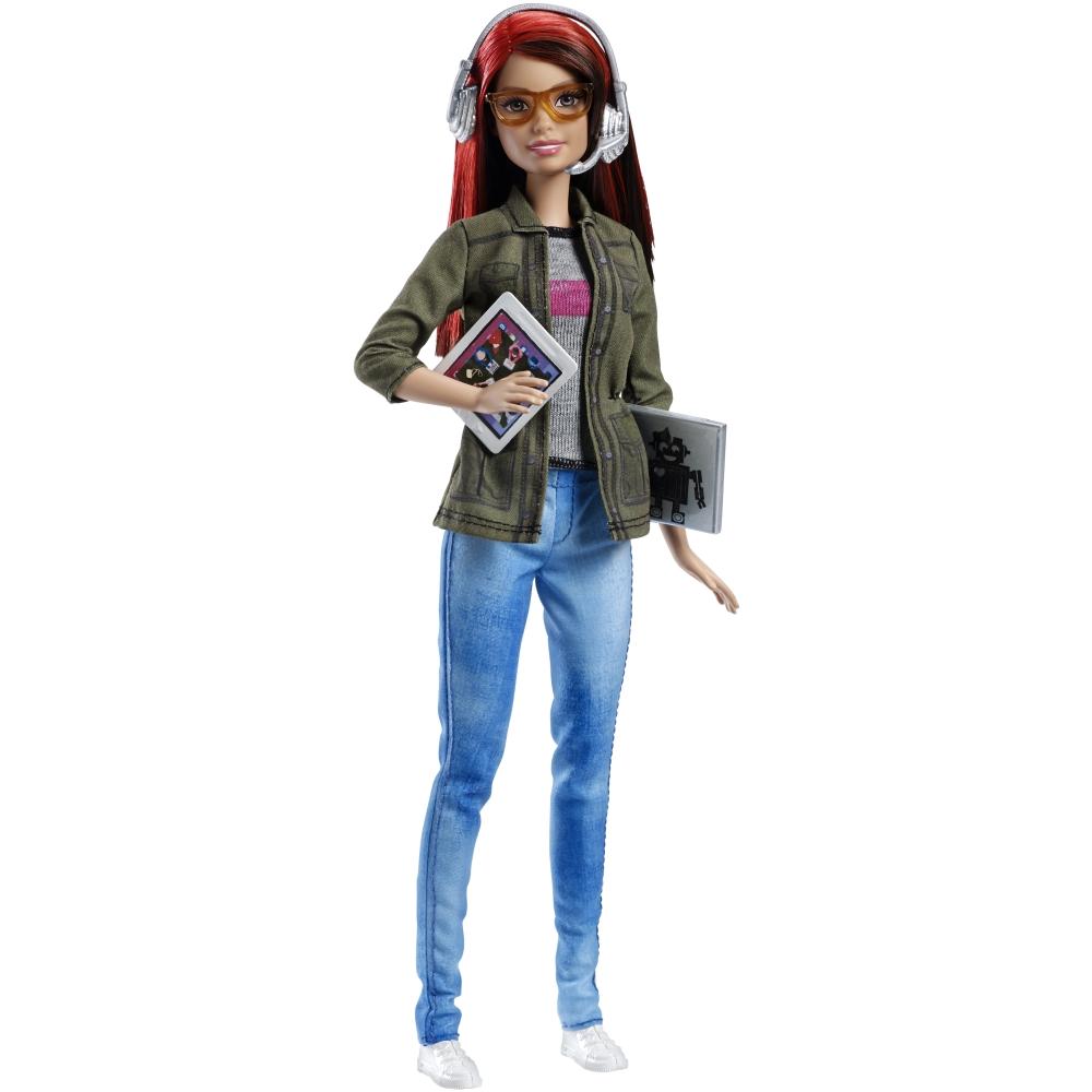 barbie-desarrolladora