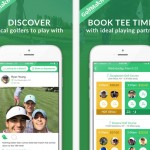 GolfMatch, la mayor red social para golfistas en tu móvil