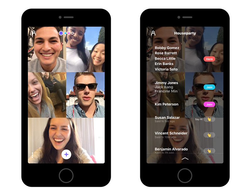 houseparty-app-meerkat