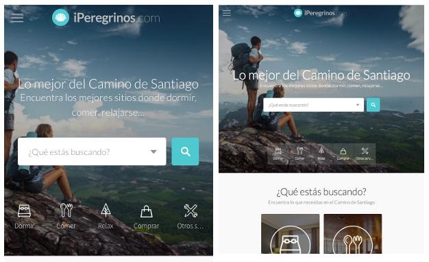 iperegrinos-app