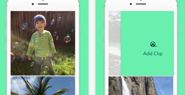 Motion Stills, la app de Google que convierte Live Photos en GIFs