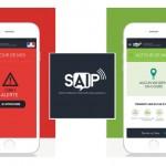 SAIP, la app del gobierno francés para conocer el riesgo de atentados