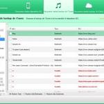 Tenorshare iPhone Data Recovery: En busca de los archivos perdidos