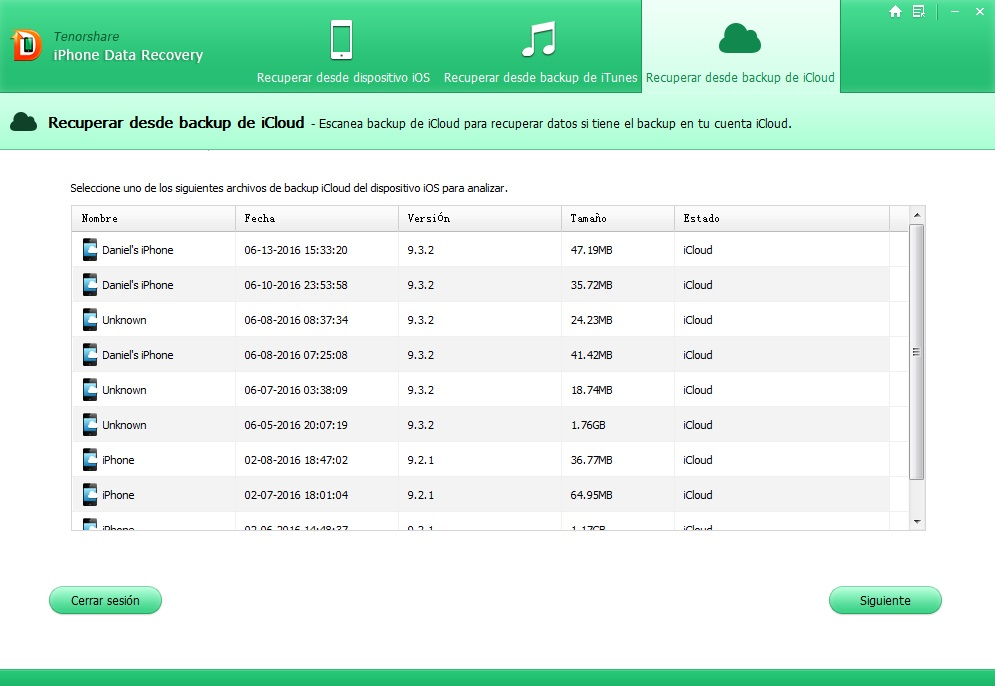 tenorshare-iphone-data-recovery-restaurar