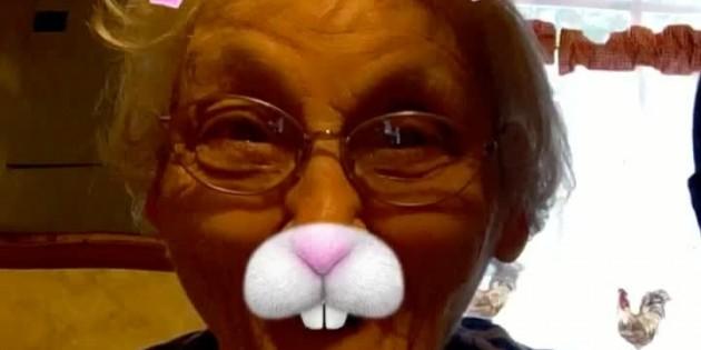 Tus padres están llegando a Snapchat