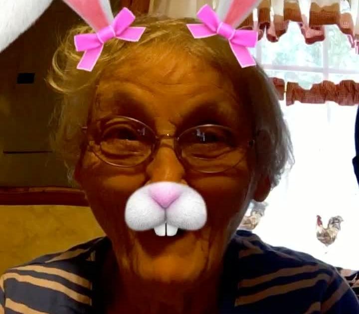 abuela-snapchat