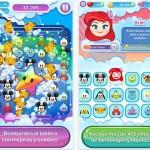Disney conecta emociones con Disney Emoji Blitz