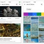 Arts & Culture, una app de Google con mucho arte