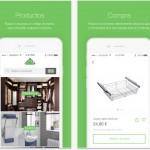 Leroy Merlin ya permite hacer compras desde su app