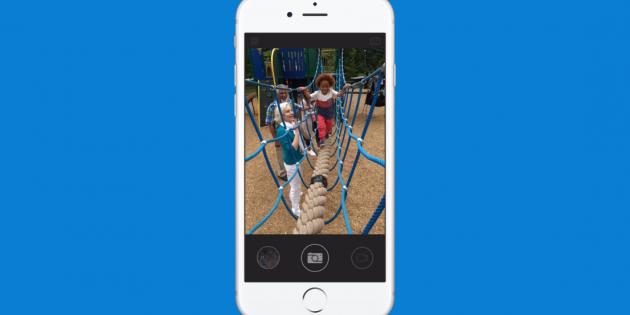 Microsoft Pix, la inteligencia artificial al servicio de la foto perfecta