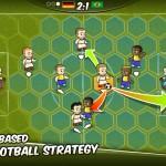 8 juegos móviles sobre fútbol que quizás no conozcas