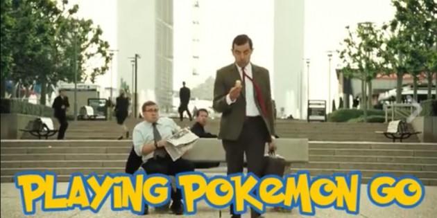 Los usuarios de Pokémon Go andan un 26% más que antes de descargar el juego