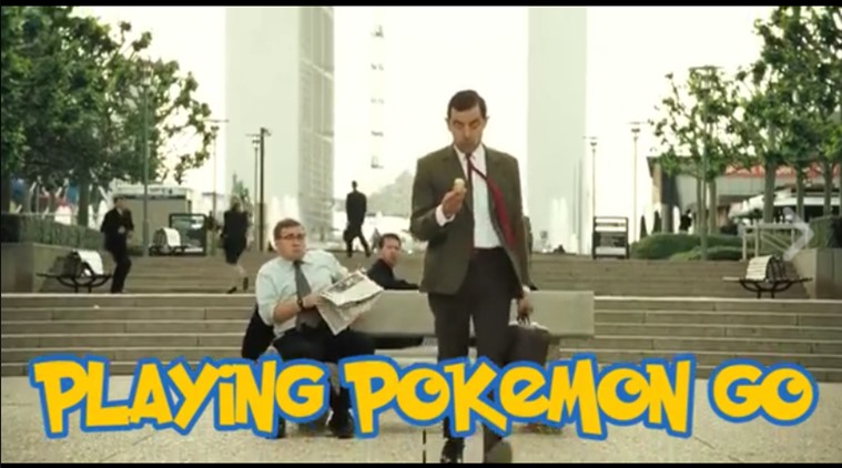 mr-bean-pokemon-go