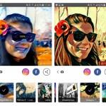 Prisma incluirá filtros para vídeo