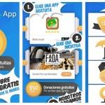 Solidarity App, prueba juegos y dona a causas sociales
