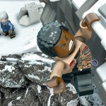Lego Star Wars: The Force Awakens aterriza en iOS