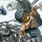 Lego Star Wars: The Force Awakens aterriza en iOS